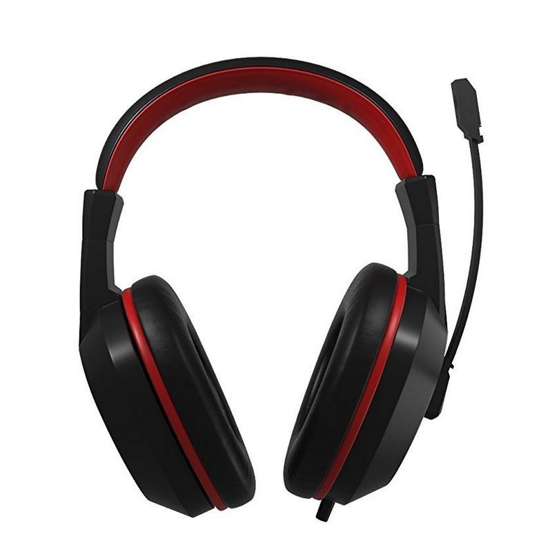 Auriculares con Micrófono Mars Gaming MAH0+