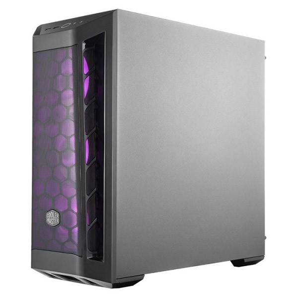 Caja PC ATX Cooler Master MasterBox MB511 RGB