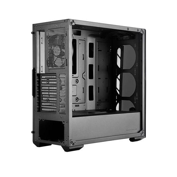 Caja PC ATX Cooler Master MasterBox MB520 LED Negro