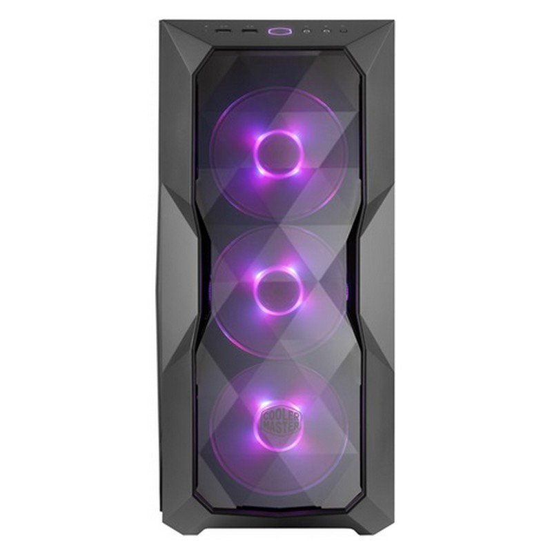 Caja PC ATX Cooler Master Masterbox TD500 RGB