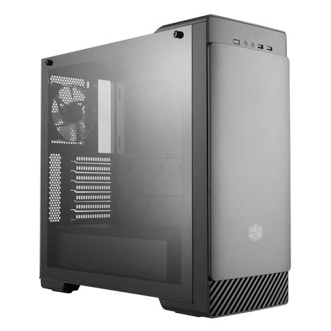 Caja PC ATX Cooler Master MasterBox E500 sin ODD