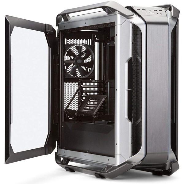 Caja PC E-ATX Cooler Master Cosmos C700M Panel Negro Templado