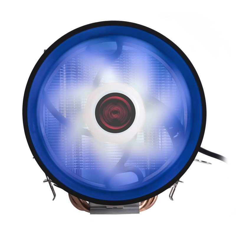 Ventilador Disipador para CPU Mars Gaming MCPURGB - 120mm