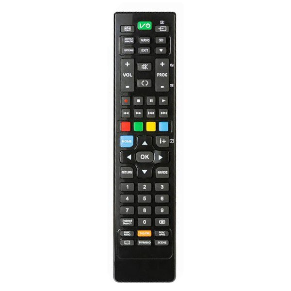 Axil Mando para Televisores Sony
