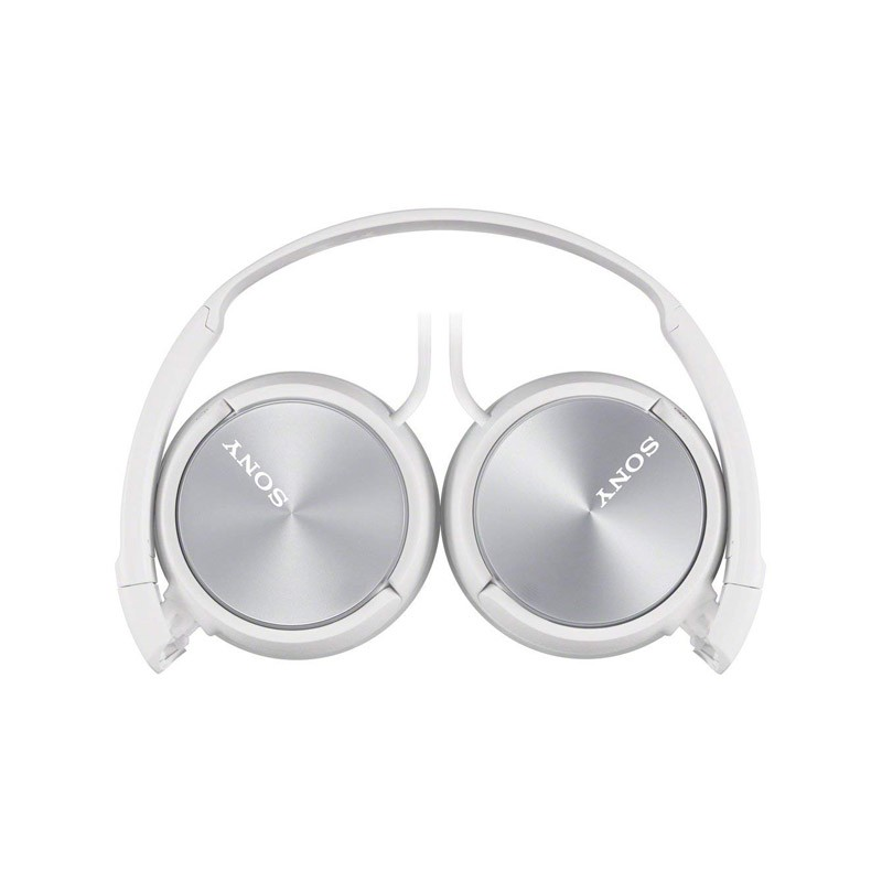 Auriculares Sony MDR-ZX310 Blanco