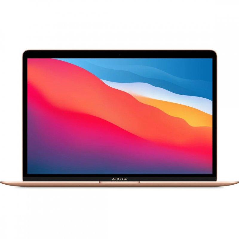 Apple MacBook Air 13 2020 8GB 256GB SSD Gold