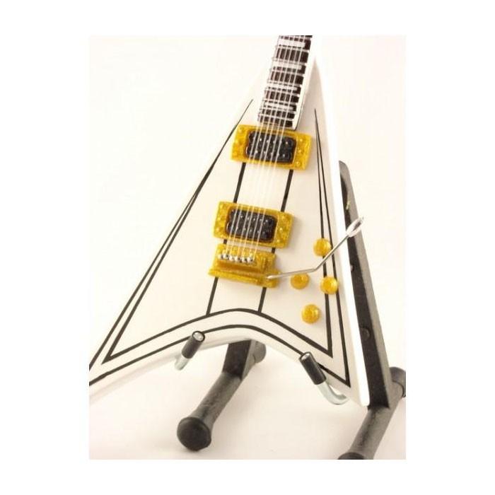 mini-guitarra-de-coleccion-estilo-quite-riot-randy-rhoads, 9.95 EUR @ opirata