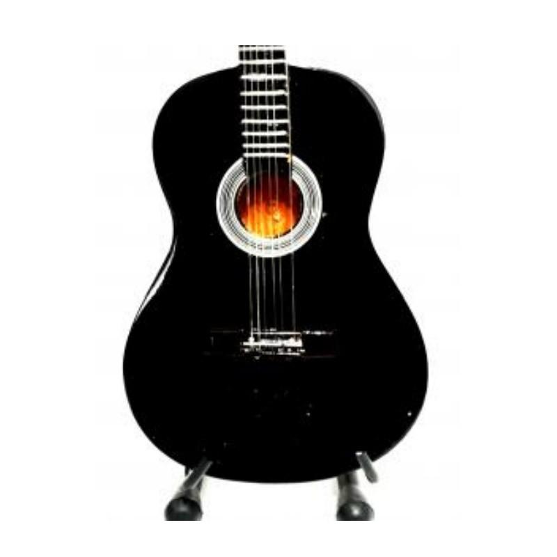 Mini guitarra de colección estilo paco de lucia - classic spanish 2