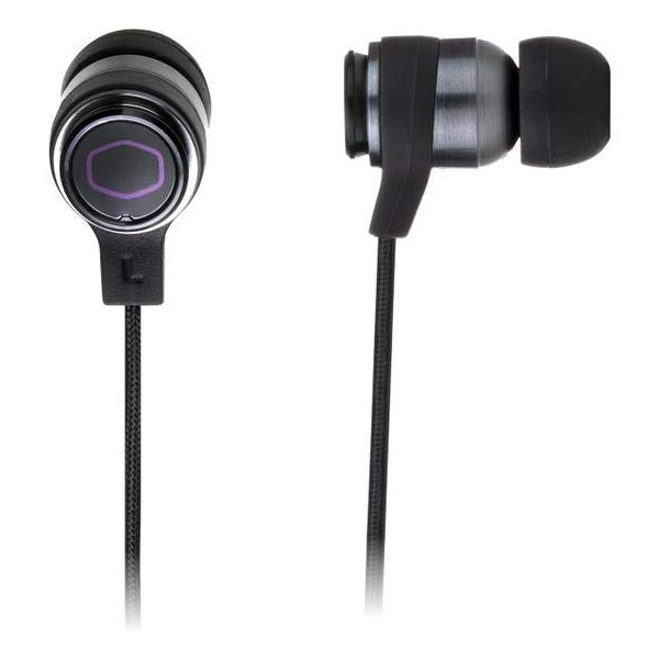 Auriculares In Ear Cooler Master MH703
