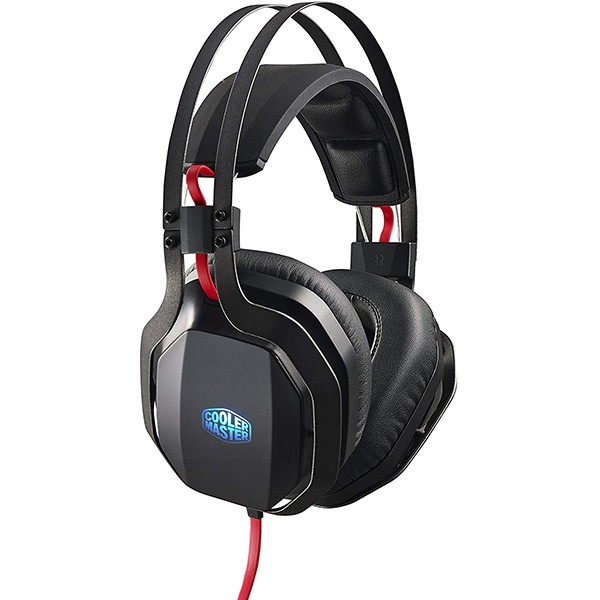 Auriculares Cooler Master MasterPulse MH750 7.1