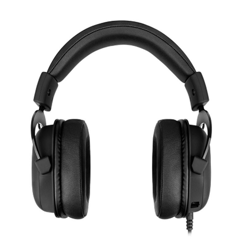 Auriculares con Micrófono Mars Gaming MH5 7.1