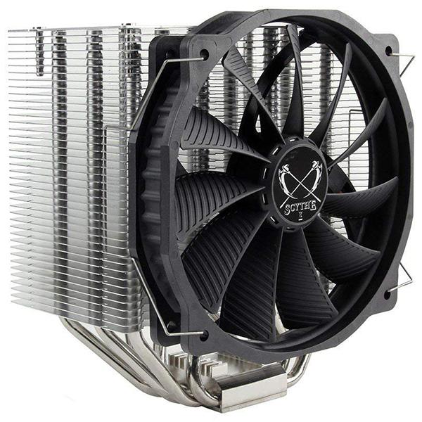Ventilador CPU Scythe Mugen MAX 140mm