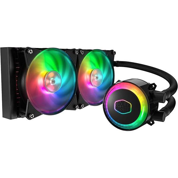 Refrigeración Líquida Cooler Master MasterLiquid ML240R RGB