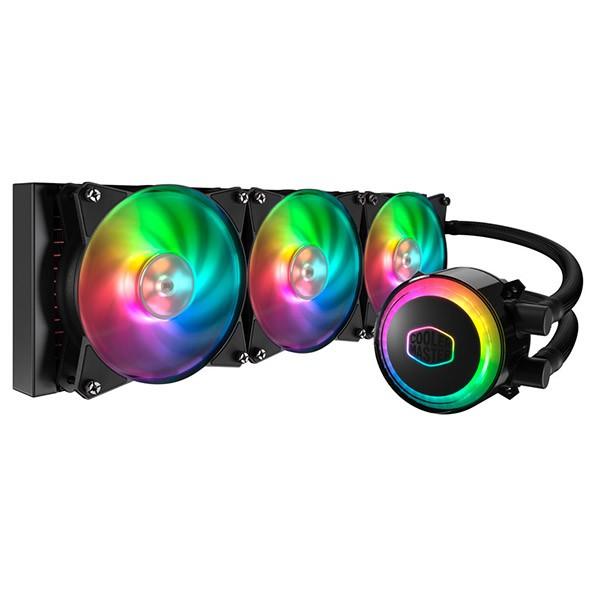Refrigeración Líquida Cooler Master MasterLiquid ML360R RGB