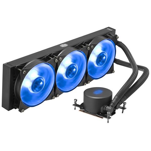 Refrigeración Líquida Cooler Master MasterLiquid ML360R RGB TR4