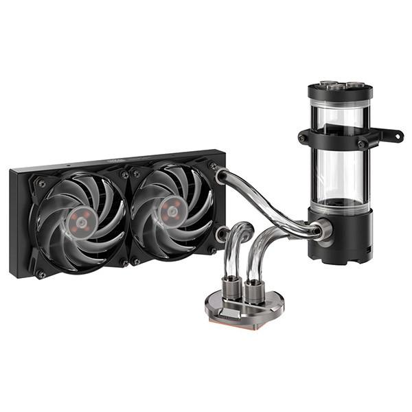 Kit de Refrigeración Líquida Cooler Master MasterLiquid Maker 240