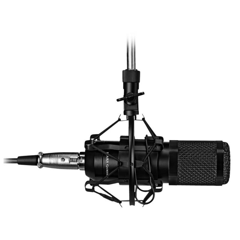 Micrófono Mars Gaming MMICKIT 7 en 1