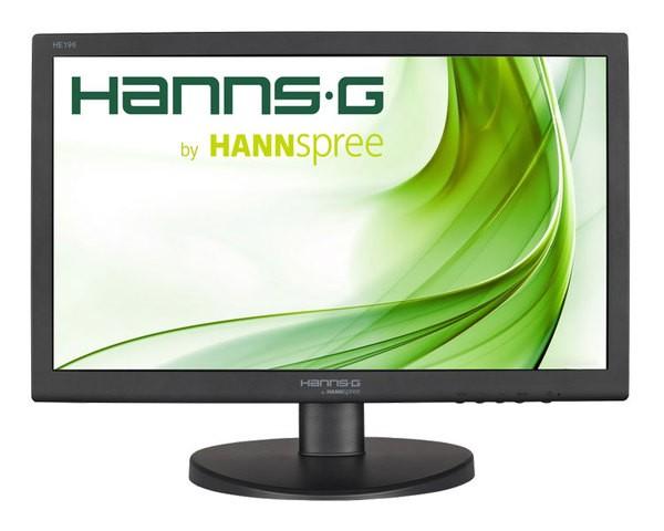 Monitor Hanns.G HE196APB 18.5\