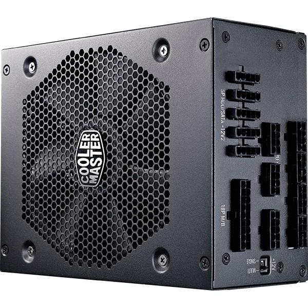 Fuente Alimentación Modular Cooler Master V1000 Platinum 1000W 80 Plus Platinum