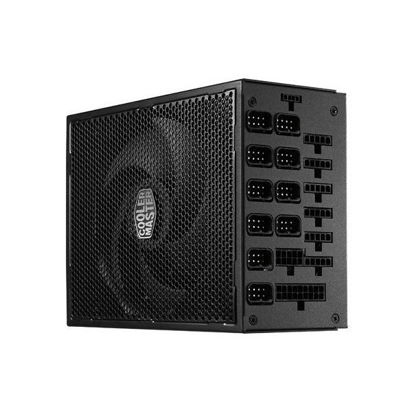 Fuente Modular Cooler Master MasterWatt Maker 1200 1200W 80+ Titanium