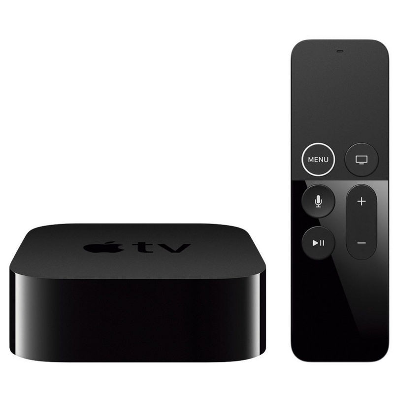 Apple TV 32GB 4K - MQD22HY/A