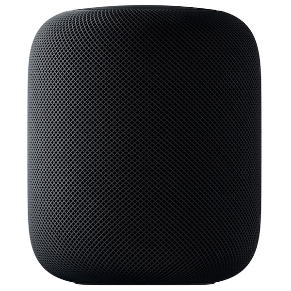 Altavoz Inteligente Apple HomePod Gris Espacial