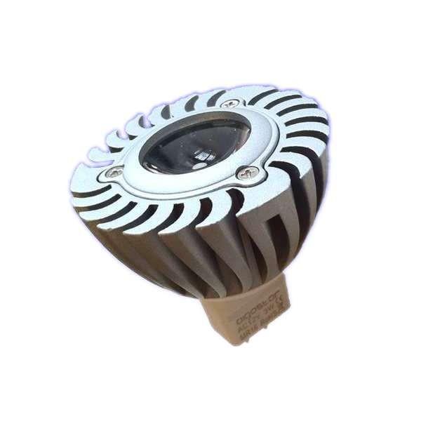 Foco led bajo consumo 3wx1led60d mr16 gu5 3 - Halogenos led bajo consumo ...