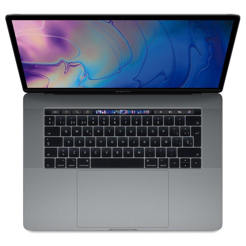 Apple MacBook Pro Intel Core i7 16GB 512GB SSD 15.4
