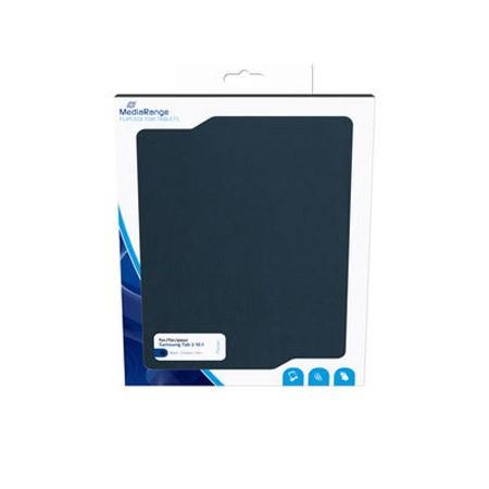 Funda para Samsung Tab 2 10.1 MediaRange Negro