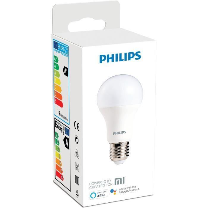 Bombilla Inteligente Xiaomi Philips Bulb E27