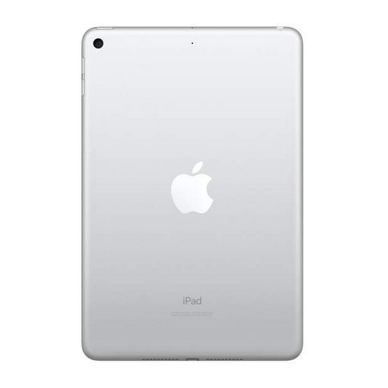 Apple iPad Mini 5 WiFI Cell 256GB Plata