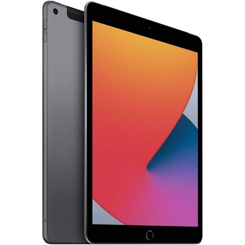 Apple iPad 10.2 2020 8TH Wifi Cell 32GB Gris Espacial - MYMH2TY/A