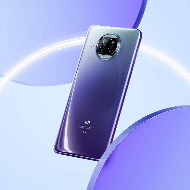 Xiaomi Mi 10T Lite 5G 6GB 64GB Azul Atlántico