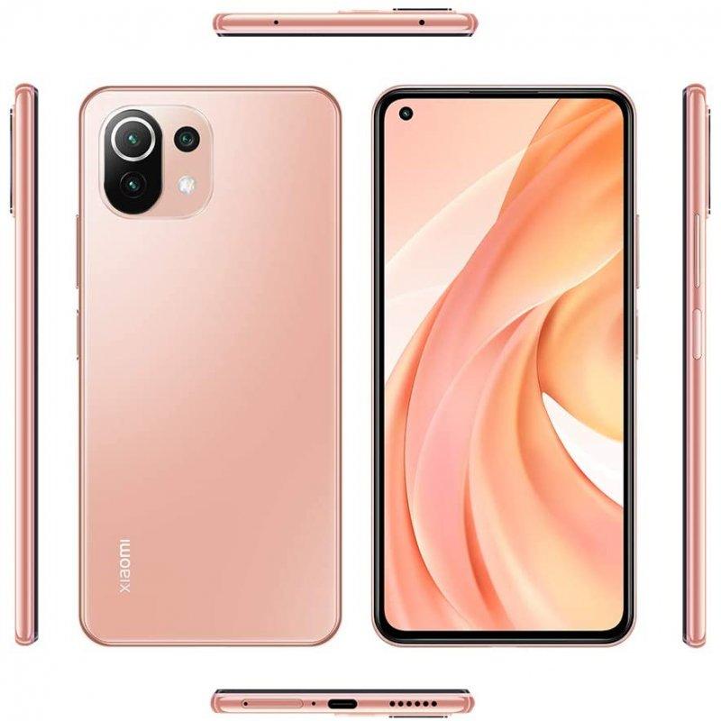 Xiaomi Mi 11 Lite 6GB 128GB Rosa