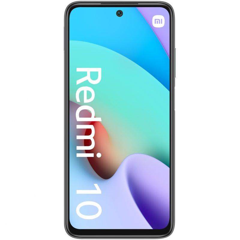 Xiaomi Redmi 10 4GB 64GB Gris