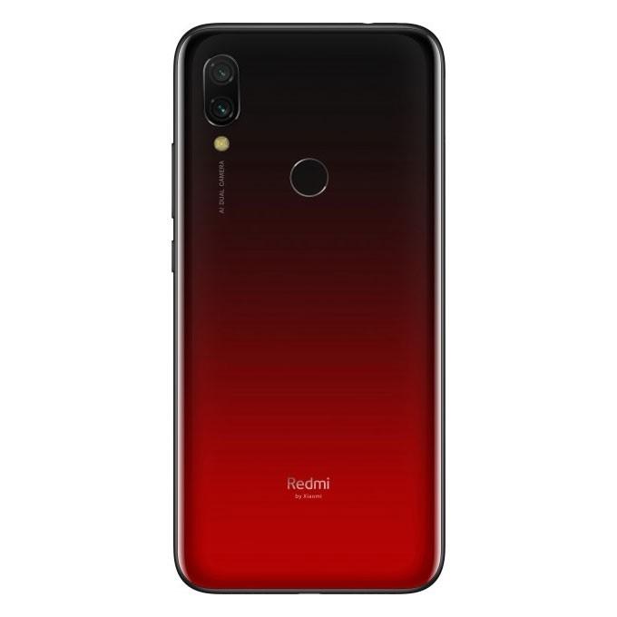 Xiaomi Redmi 7 3GB 32GB Rojo