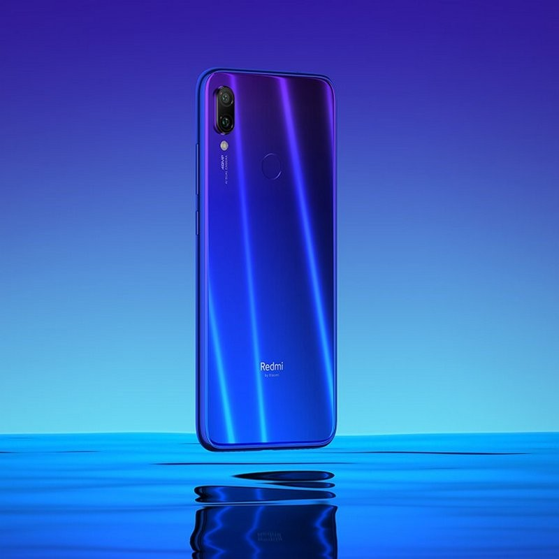 Xiaomi Redmi Note 7 3GB 32GB Azul