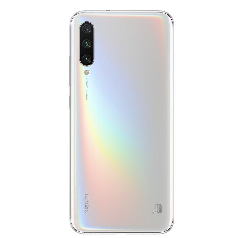 Xiaomi Mi A3 4GB 128GB Blanco