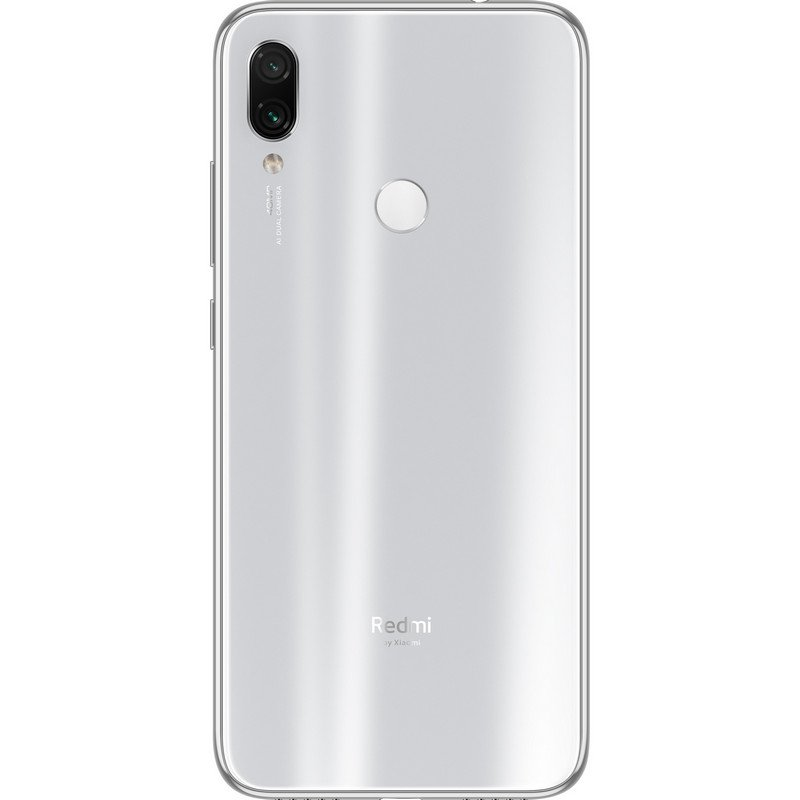 Xiaomi Redmi Note 7 4GB 128GB Blanco
