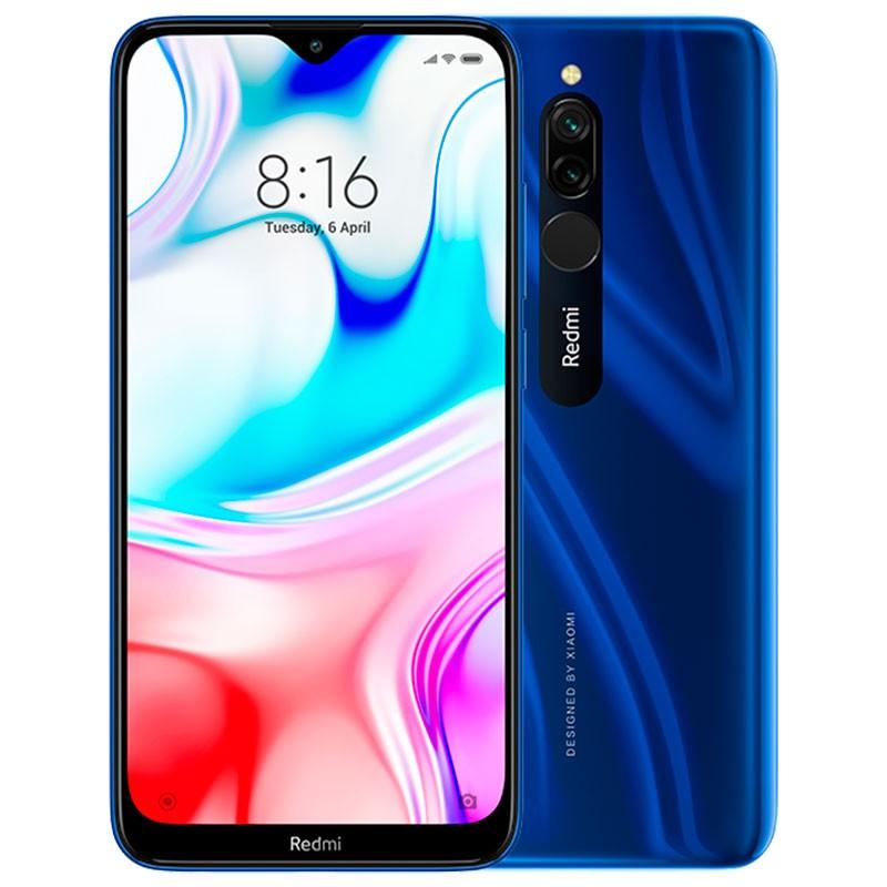 Xiaomi Redmi 8 4GB 64GB Sapphire Blue
