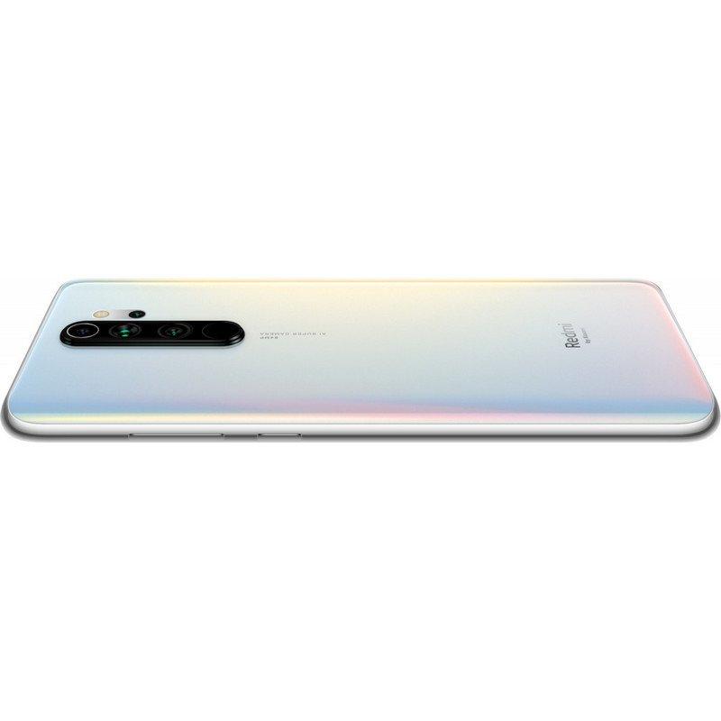 Xiaomi Redmi Note 8 Pro 6GB 64GB Blanco