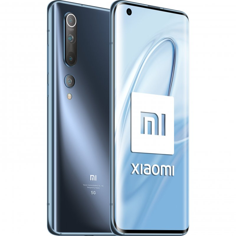 Xiaomi Mi 10 8GB 128GB Gris Crepuscular