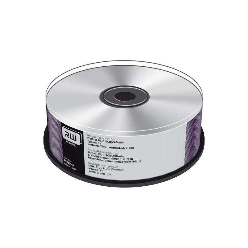 dvd-r-dl-8x-mediarange-silver-thermal-cake-25-pcs