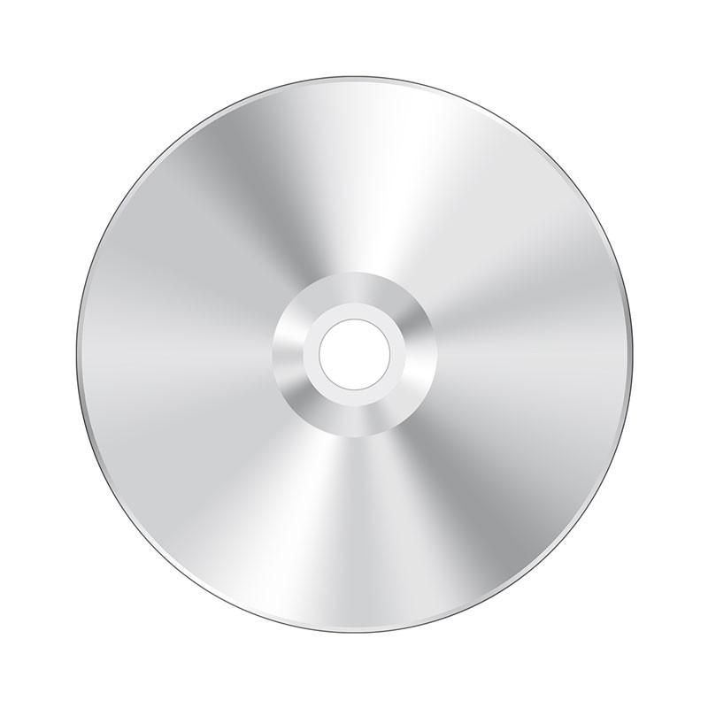 CD-R 52x Diamant Waterguard Inkjet FF Mediarange 100 uds