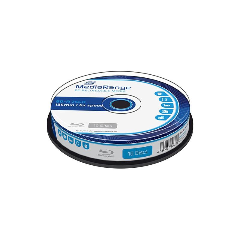 blu-ray-bd-r-sl-25gb-6x-mediarange-tarrina-10-uds