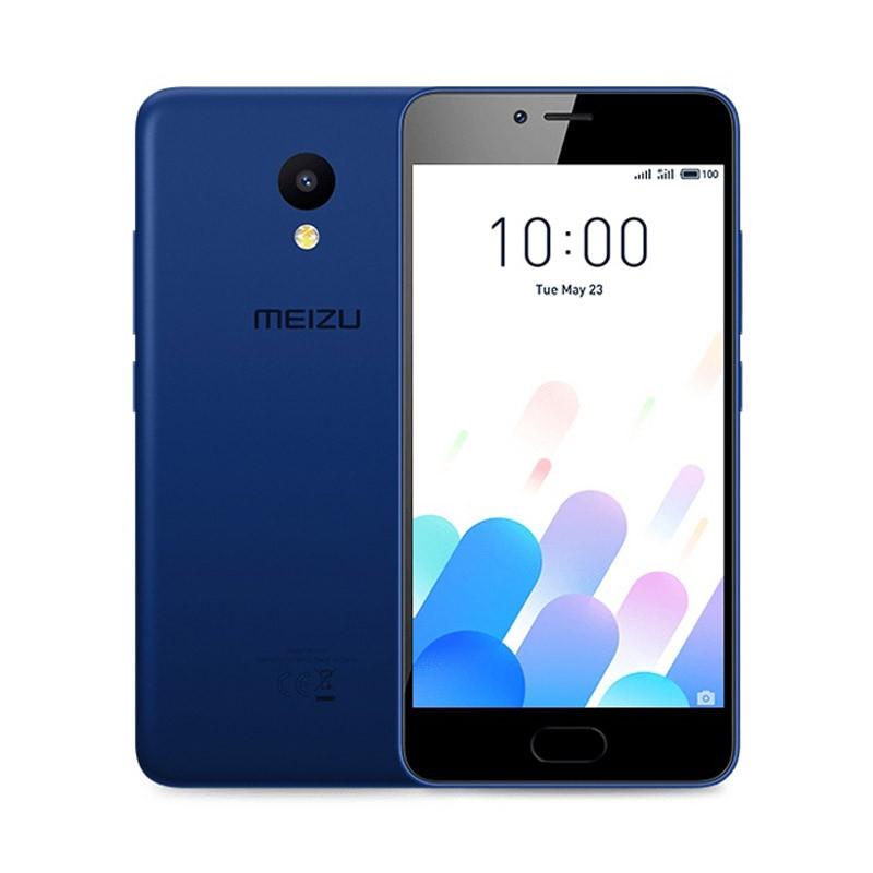Meizu M5C 5'' 2GB 16GB Azul