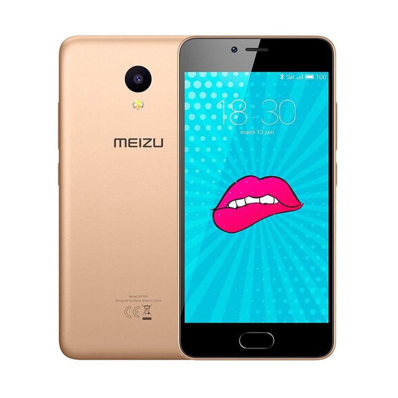 Meizu M5C 5'' 2GB 16GB Dorado