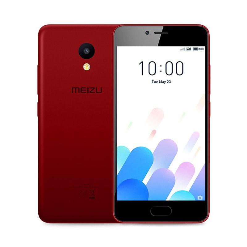 Meizu M5C 5'' 2GB 16GB Rojo