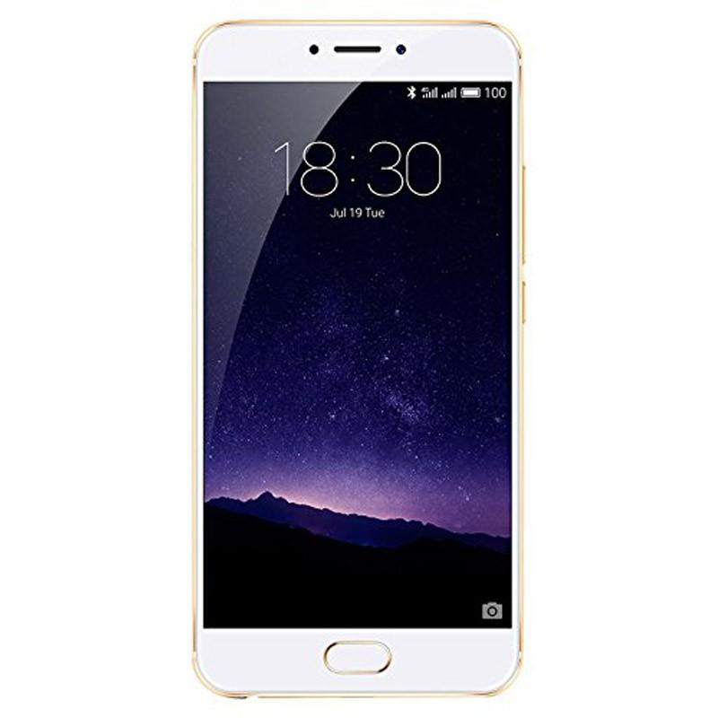 Meizu MX6 Oro / Blanco