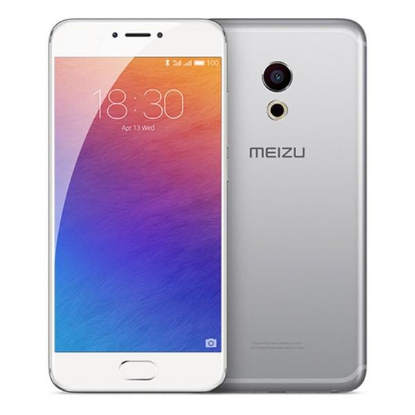 Meizu Pro 6 Blanco - Plata 4GB - 32GB